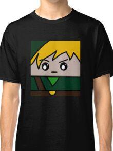 Link Squ'ed Classic T-Shirt