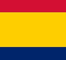 Chad Flag by pjwuebker