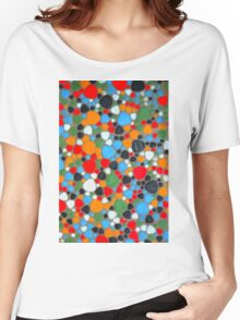 Pebbles Women's Relaxed Fit T-Shirt