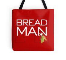 Bread Man Tote Bag