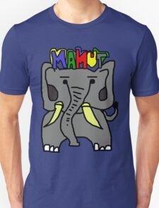 MAMUT T-Shirt
