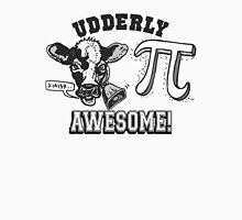 Funny Cow Pie Pi T-Shirt