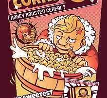 Don Corne-O's by pinteezy