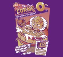 Don Corne-O's by pinteezy