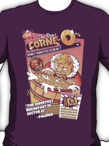 Don Corne-O's T-Shirt