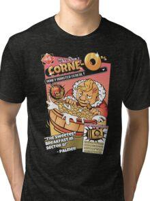 Don Corne-O's Tri-blend T-Shirt