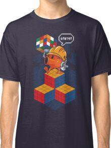 Tetrix Q-Ber Classic T-Shirt
