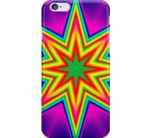 Glowing Star iPhone Case/Skin