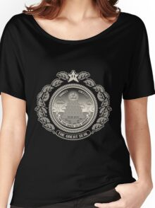 Old World Order Women's Relaxed Fit T-Shirt
