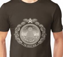 Old World Order Unisex T-Shirt