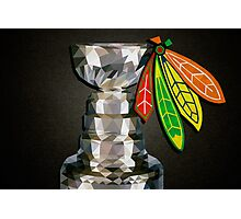 Our Cup Photographic Print