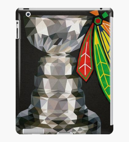 Our Cup iPad Case/Skin