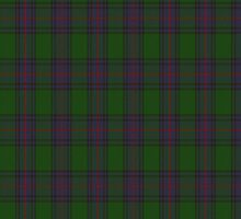 00035 Shaw Clan Tartan Fabric Print Iphone Case by Detnecs2013