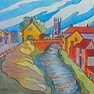 Helmsley, North Yorkshire by bevmorgan