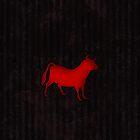 Bull by vivendulies