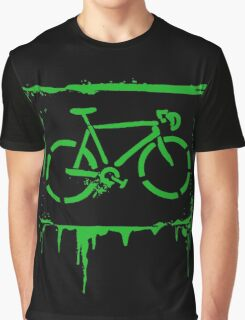 pedal more Graphic T-Shirt