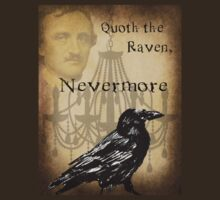Nevermore by lisa roberts