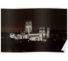 Durham Cathedral UK Poster