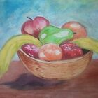 the fruit basket by mark45xxx