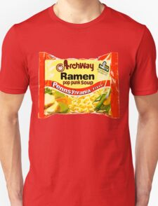 Archway Noodle Brand T-Shirt
