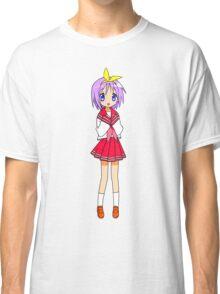 Tsukasa Hiiragi Classic T-Shirt