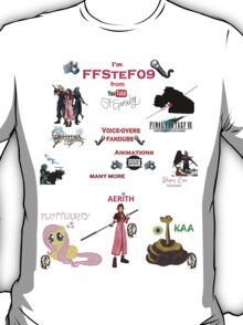 FFSteF09 T-Shirt T-Shirt
