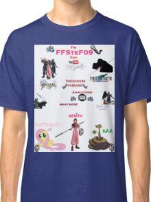 FFSteF09 T-Shirt Classic T-Shirt