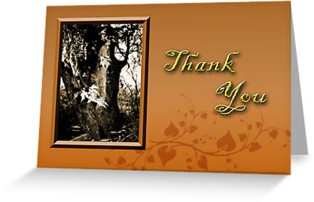 Thank You Willow Tree by jkartlife
