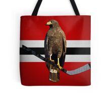 Polyhawk Tote Bag