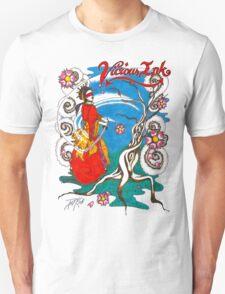 Samurai Geisha T-Shirt