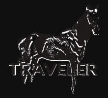 Traveler Kids Clothes