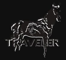Traveler Kids Tee