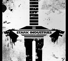 Stark Fusion V.2 by RedWolfShop