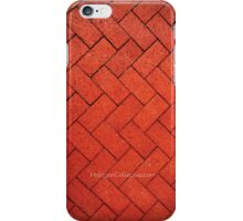 Brick Texture iPhone Case/Skin