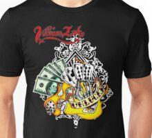 Aces & 8s Unisex T-Shirt