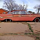 1959 Desoto, Sweetwater, Texas by Ralf372