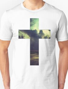 Cloud Cross T-Shirt