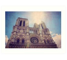paris III Art Print