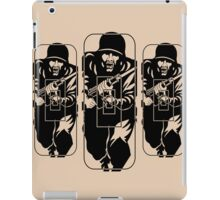 Figure 11 Military Gun Range Target iPad Case/Skin