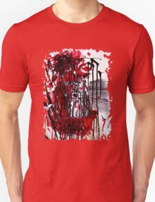 Dalek Exterminism Unisex T-Shirt