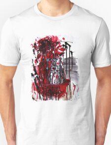 Dalek Exterminism T-Shirt
