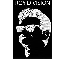 Roy Division Photographic Print