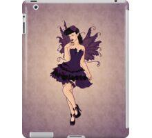 Poison Sass iPad Case/Skin