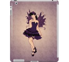 Poison Sass iPad Case/Skin