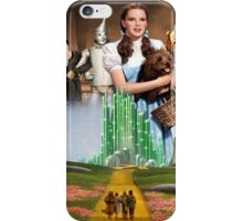 The Wizard of Oz - Emerald City iPhone Case/Skin