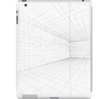Esquisse iPad Case/Skin