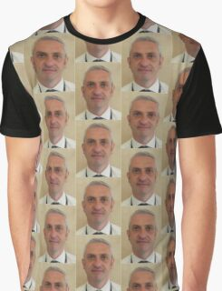 JEEPERS. Graphic T-Shirt