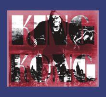 The King by ori-STUDFARM