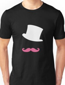 Markiplier vector design (black background) Unisex T-Shirt