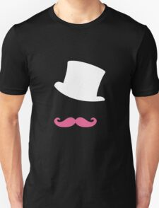 Markiplier vector design (black background) T-Shirt
